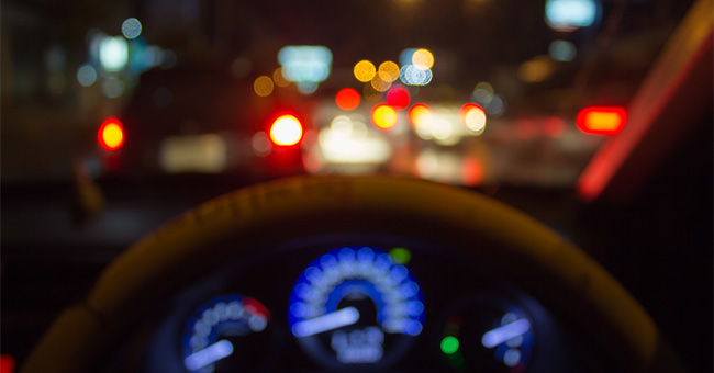 Impaired Driving: Drug and Alcohol Use - SOS Safety Magazine