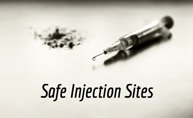safe injection site vancouver essay