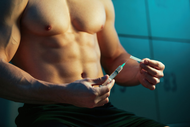 Steroids: What Are They & What Are the Risks? - SOS Safety Magazine